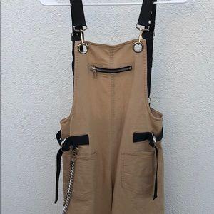 I.AM.GIA overalls